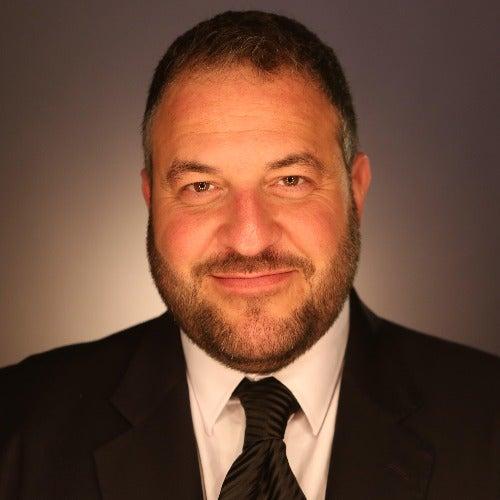 Simeon Schnapper, Managing Partner - JLS Fund