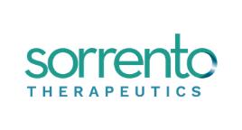Sorrento Therapeutics - biomedical stocks