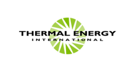 Thermal Energy International Inc. Logo - energy stocks