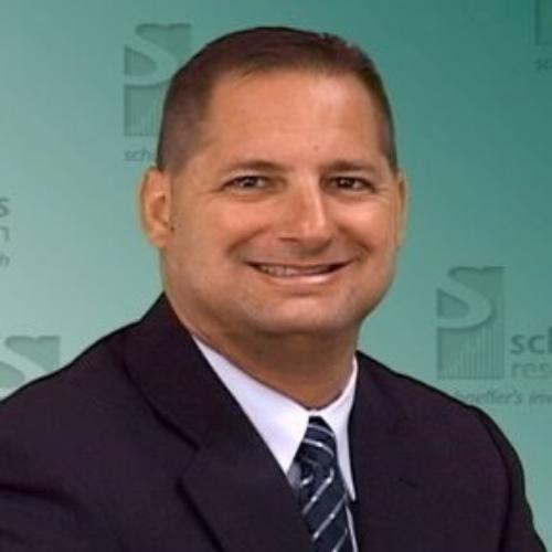 Todd Salamone, Senior Vice President - schaeffer's