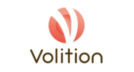 Volition Logo - best small cap stocks