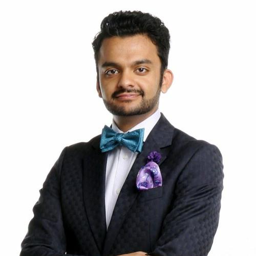 Waqaas Al-Siddiq ,CEO - Biotricity