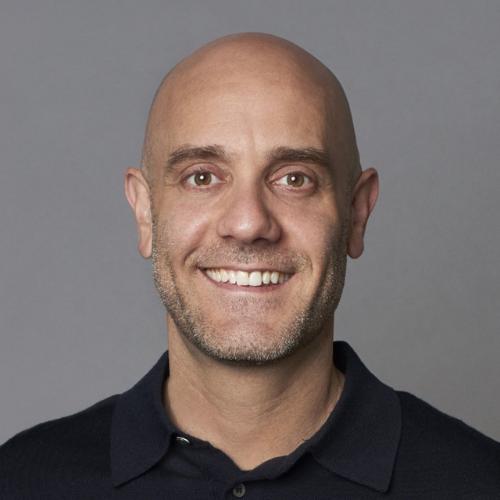 Yaron Conforti, Entrepreneur & CEO - Novamind