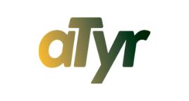aTyr Pharma Logo - biomedical stocks