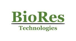 BioRes Technologies Logo - Biotechnology