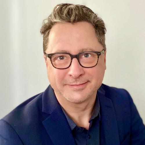 Doug Drysdale, CEO - CYBIN