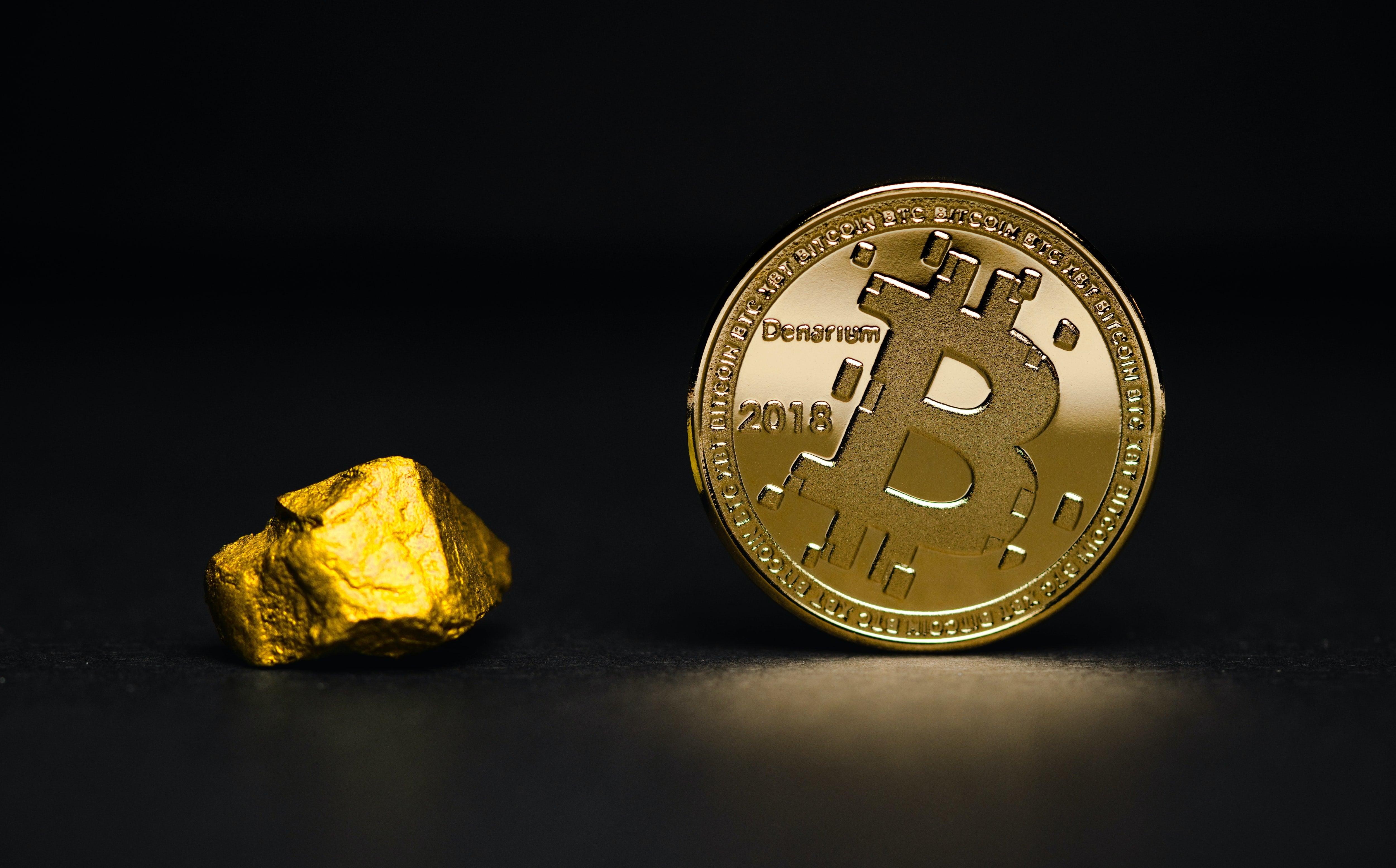 autore bitcoin