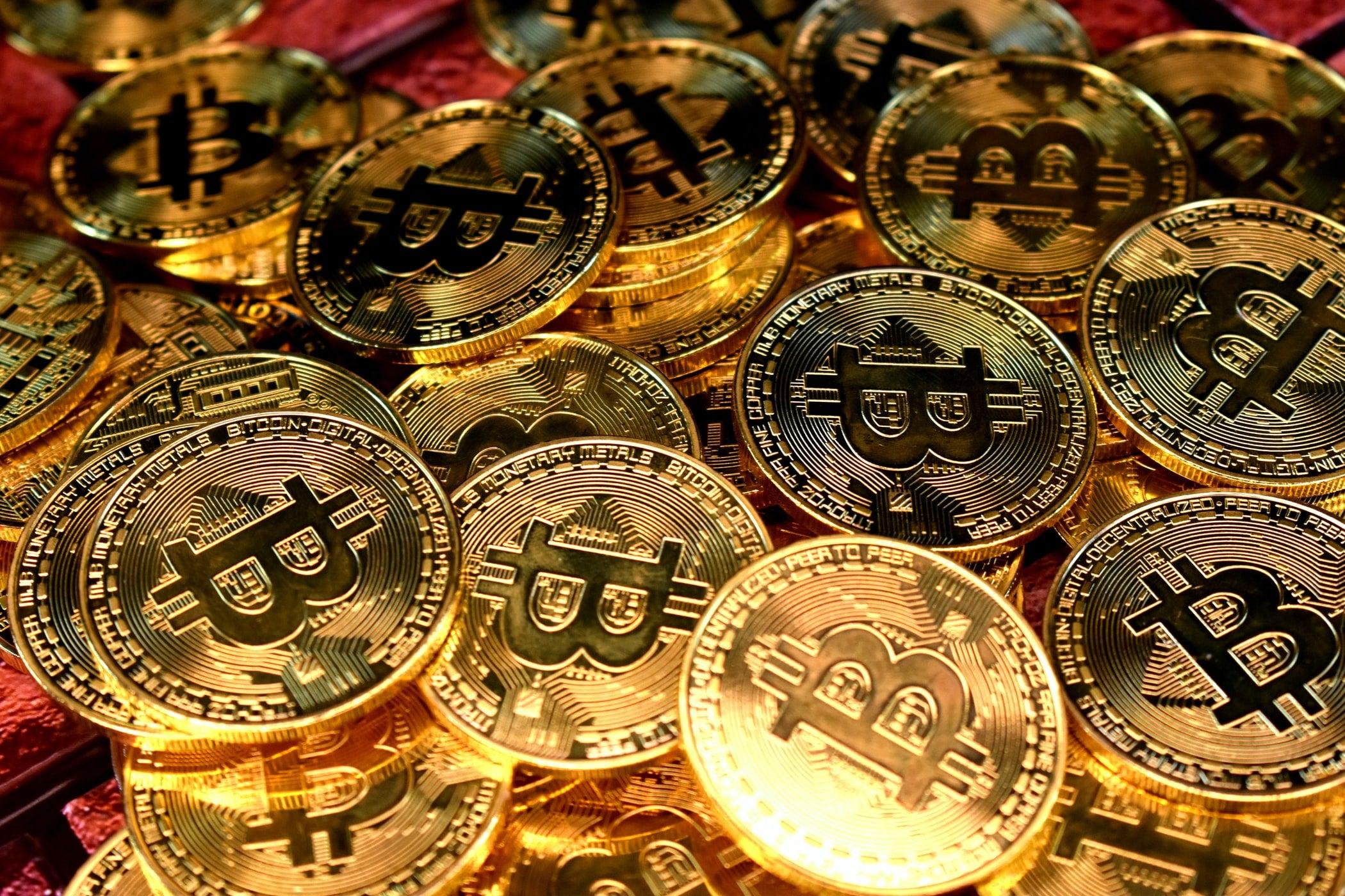 hedge fund trader bitcoin)