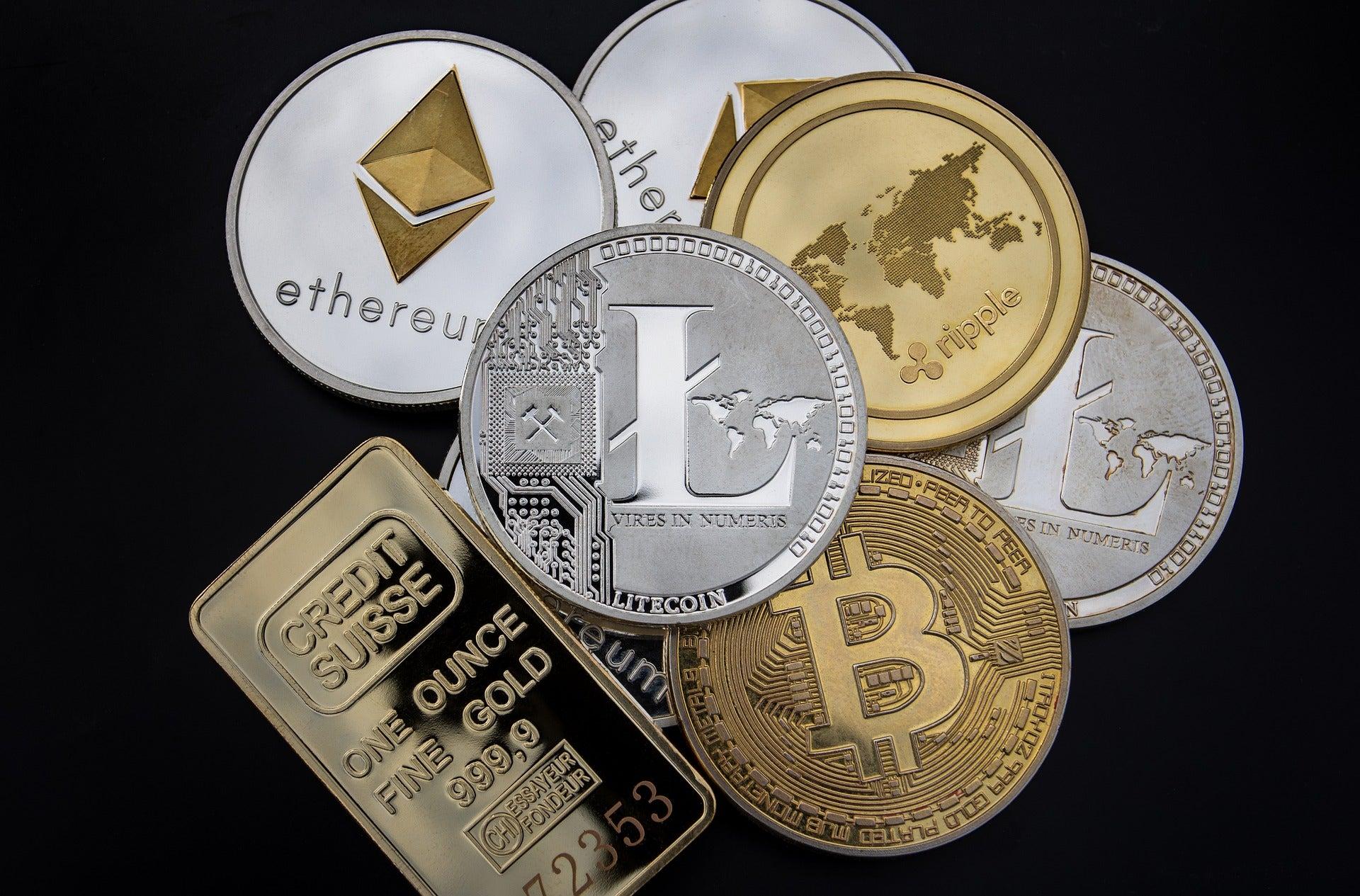 Hat merril edge bitcoin-investitionen getätigt?