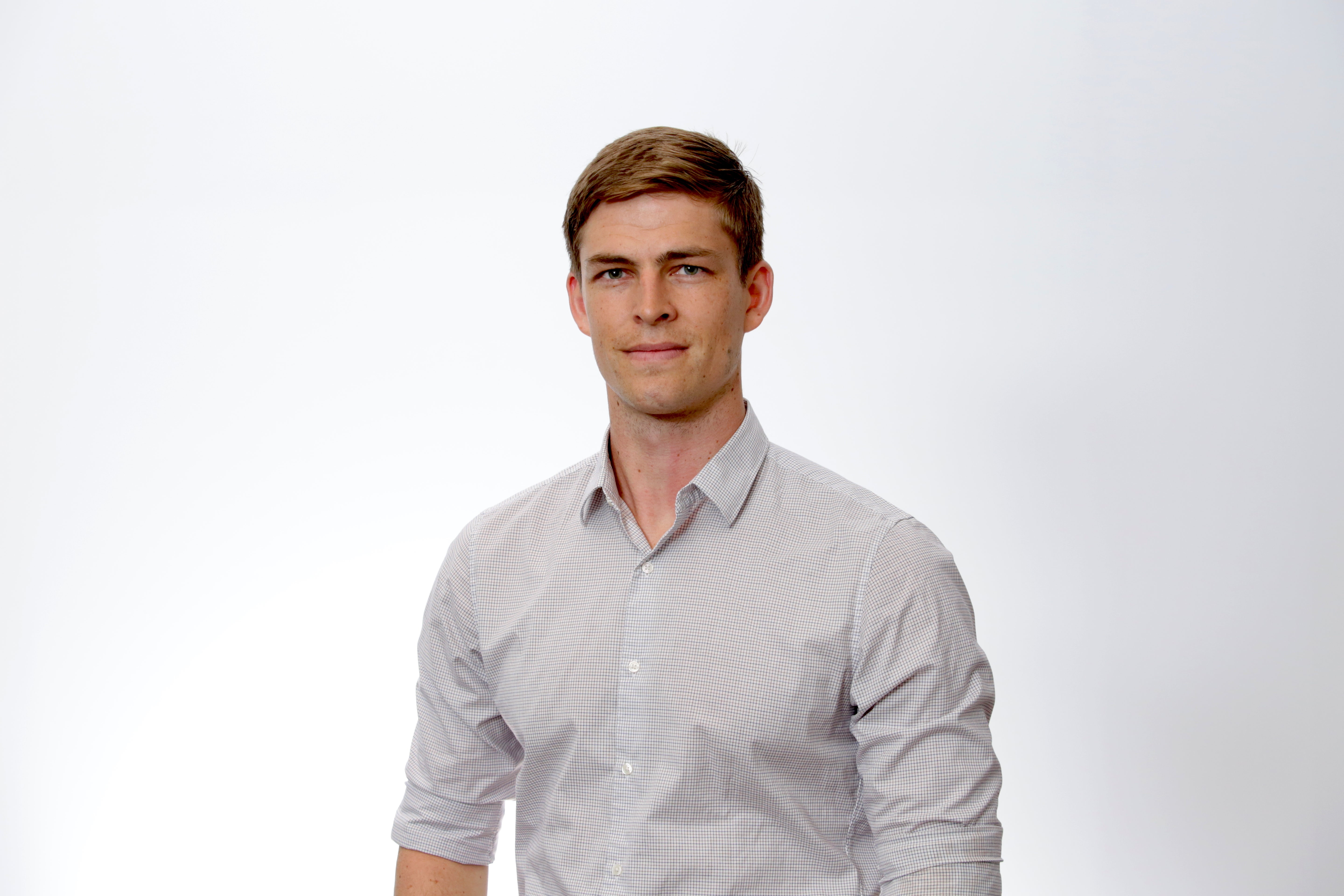 A Q&A With Pierce Crosby, The New General Manager Of TradingView