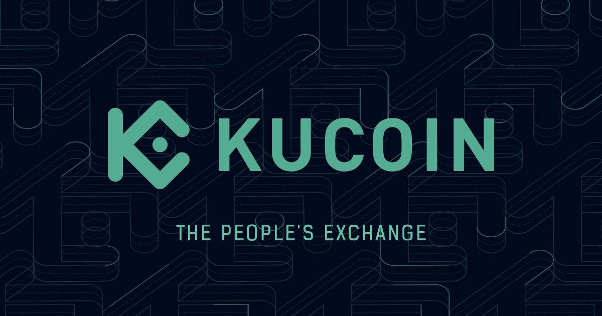 KuCoin, the people's exchange.