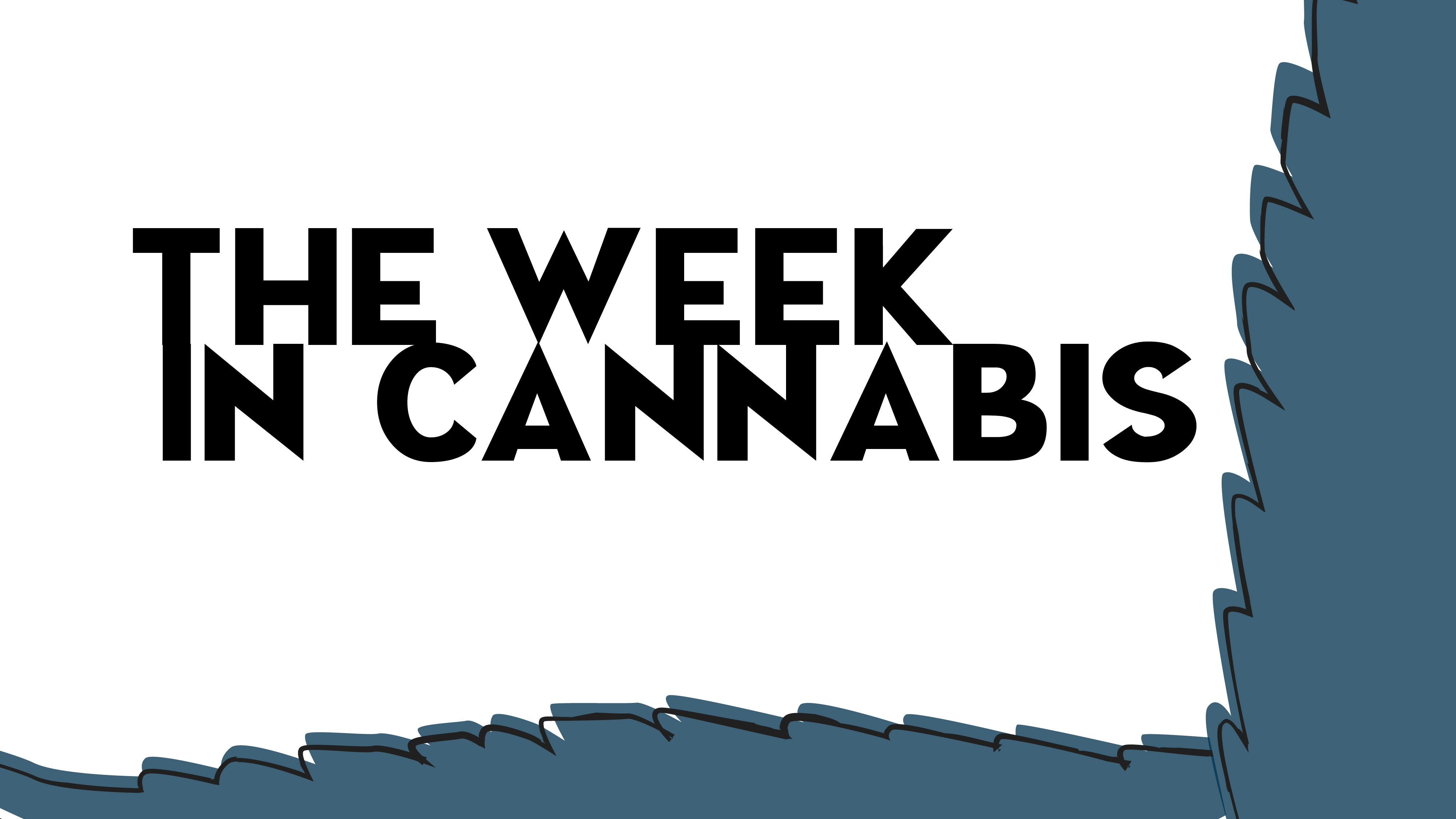 benzinga.com - Javier Hasse - The Week In Cannabis: Stocks Underperform Broader Market, Bad News For Zynerba, Organigram And More