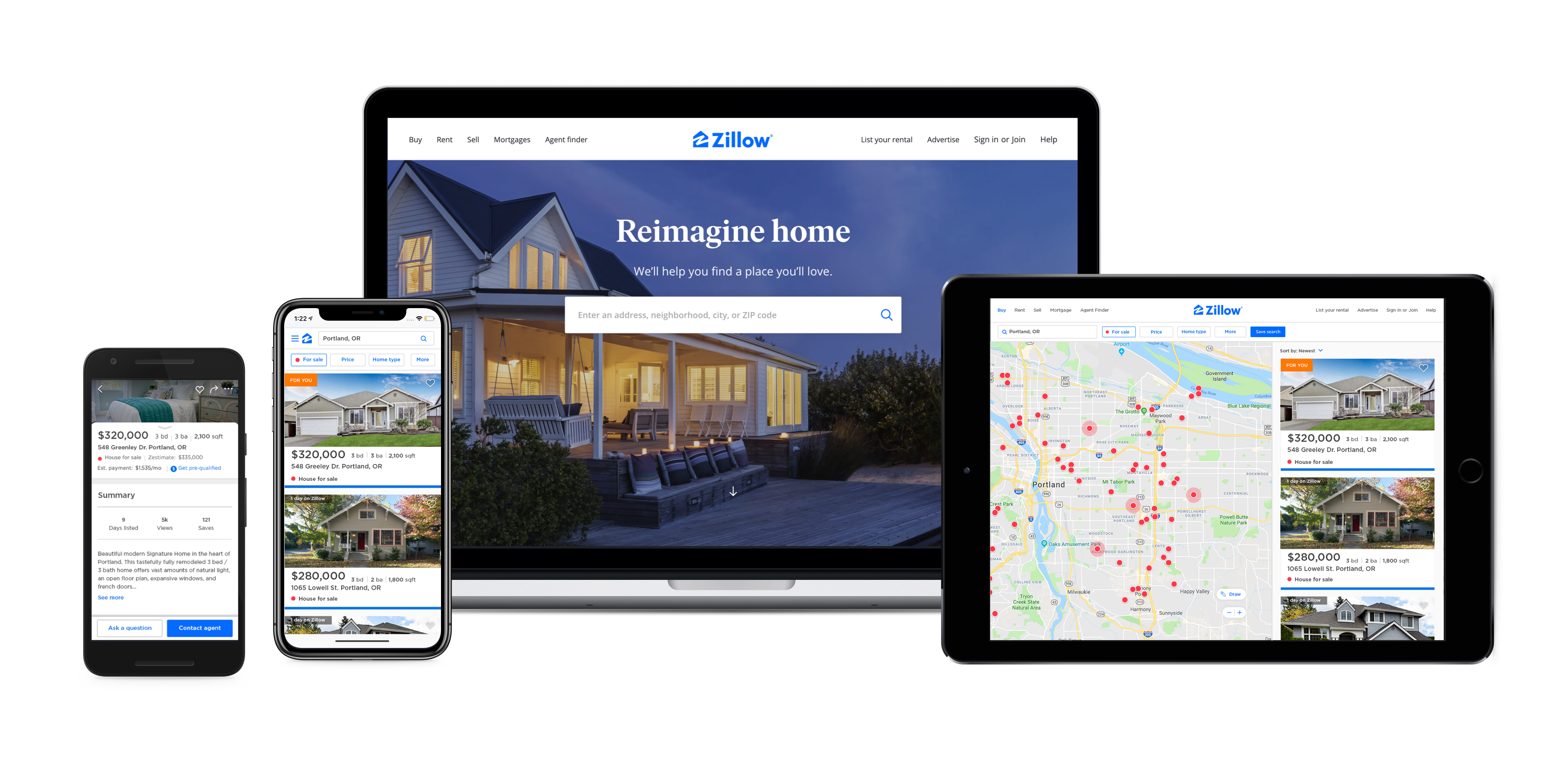 D.RHorton partners with Zillow to boost new home sales