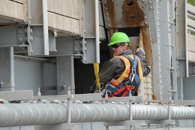 Injury risks at the workplace can pose a threat to employees
