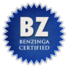 Benzinga.com supporter
