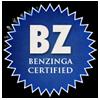 Benzinga.com supporter